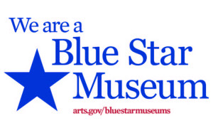 Better Blue Star Museum logo